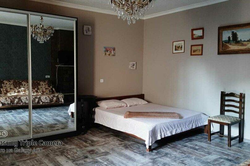 Дом на земле, 60 кв.м. на 6 человек, 1 спальня, Пляжный переулок, 4, Евпатория - Фотография 18