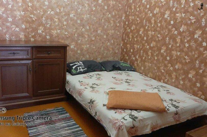 Дом на земле, 60 кв.м. на 6 человек, 1 спальня, Пляжный переулок, 4, Евпатория - Фотография 19