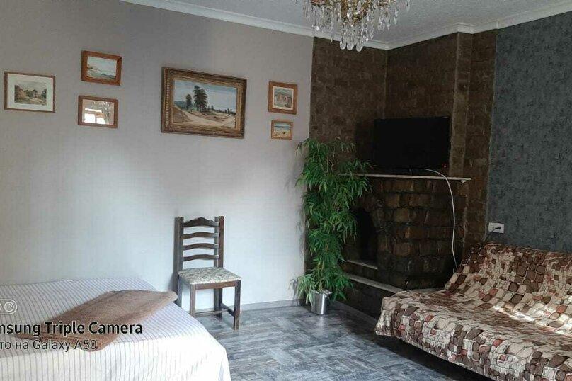 Дом на земле, 60 кв.м. на 6 человек, 1 спальня, Пляжный переулок, 4, Евпатория - Фотография 20
