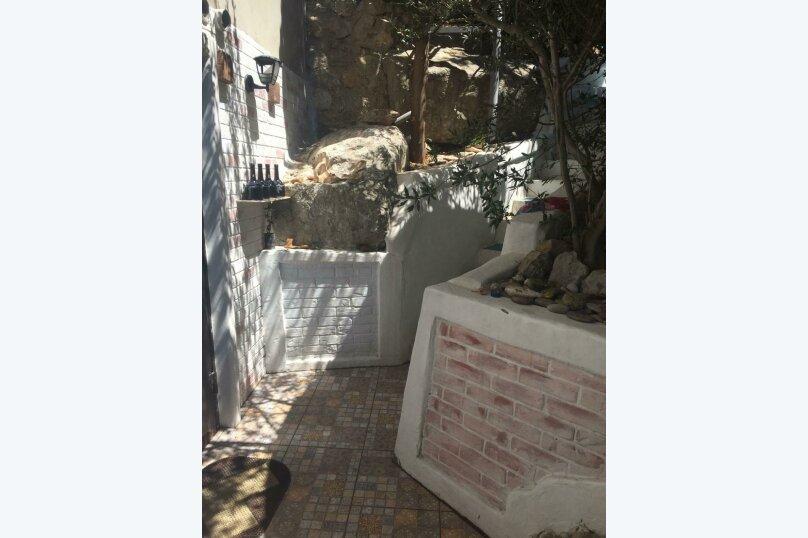 """Гостевой дом """"Кипарис"""", улица Виткевича, 9 на 3 комнаты - Фотография 15"""