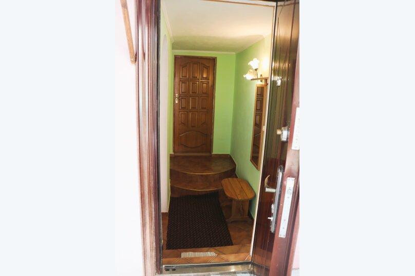 1-комн. квартира, 60 кв.м. на 5 человек, улица Баранова, 6, Симеиз - Фотография 6