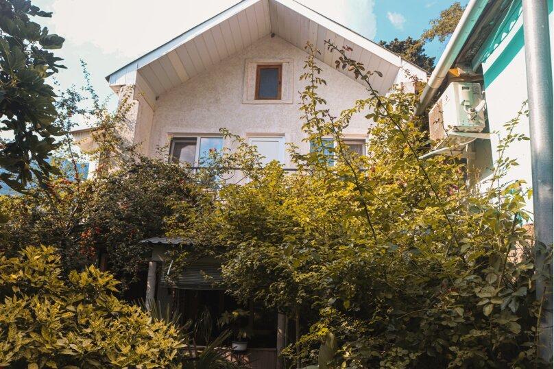 1-комн. квартира, 60 кв.м. на 5 человек, улица Баранова, 6, Симеиз - Фотография 19