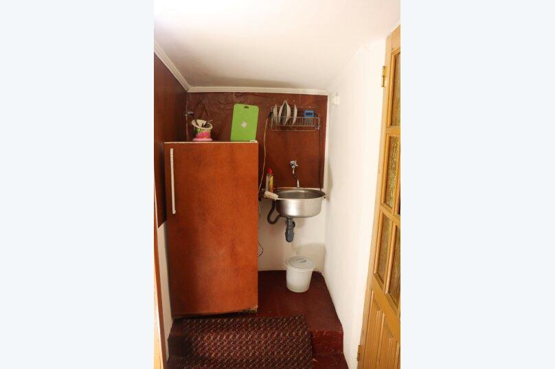 Отдельная комната, улица Баранова, 6, Симеиз - Фотография 2