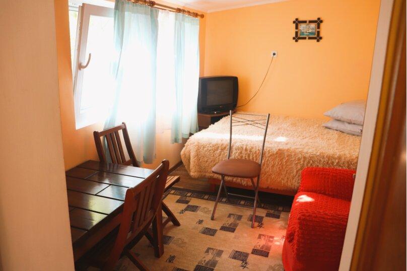 Отдельная комната, улица Баранова, 6, Симеиз - Фотография 3