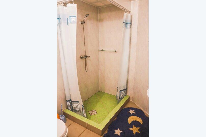 Отдельная комната, улица Баранова, 6, Симеиз - Фотография 4