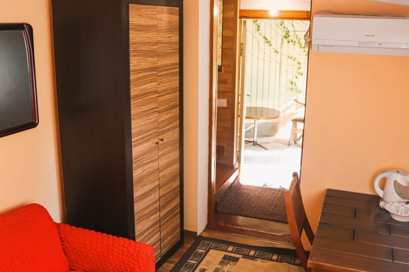 Отдельная комната, улица Баранова, 6, Симеиз - Фотография 5