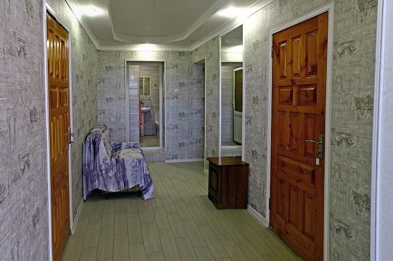 """Гостевой дом """"ЯГОДКА"""", Ягодный переулок, 3/1 на 15 комнат - Фотография 41"""