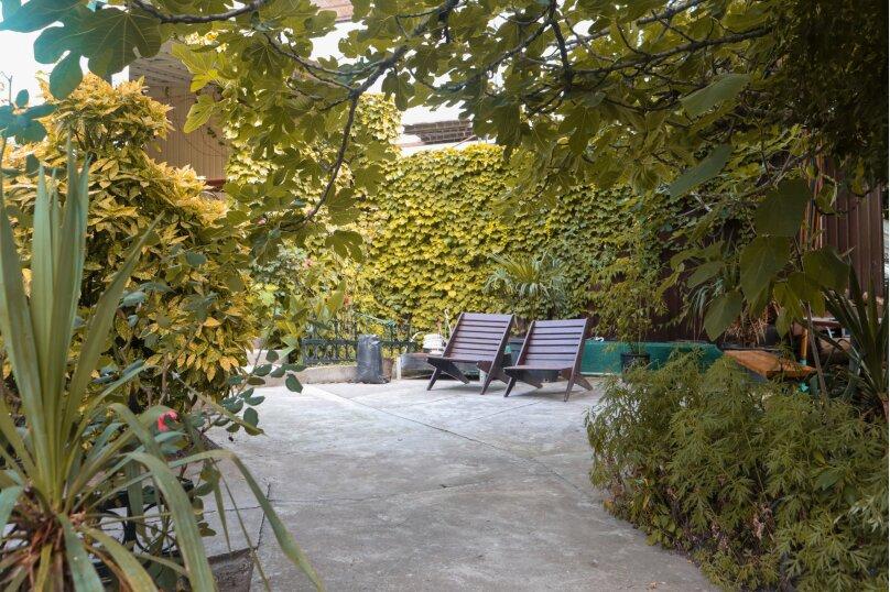 Отдельная комната, улица Баранова, 6, Симеиз - Фотография 9