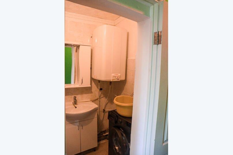 1-комн. квартира, 45 кв.м. на 4 человека, улица Баранова, 6, Симеиз - Фотография 5