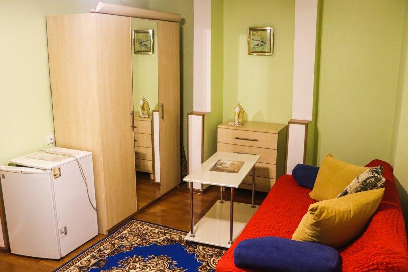 1-комн. квартира, 45 кв.м. на 4 человека, улица Баранова, 6, Симеиз - Фотография 10