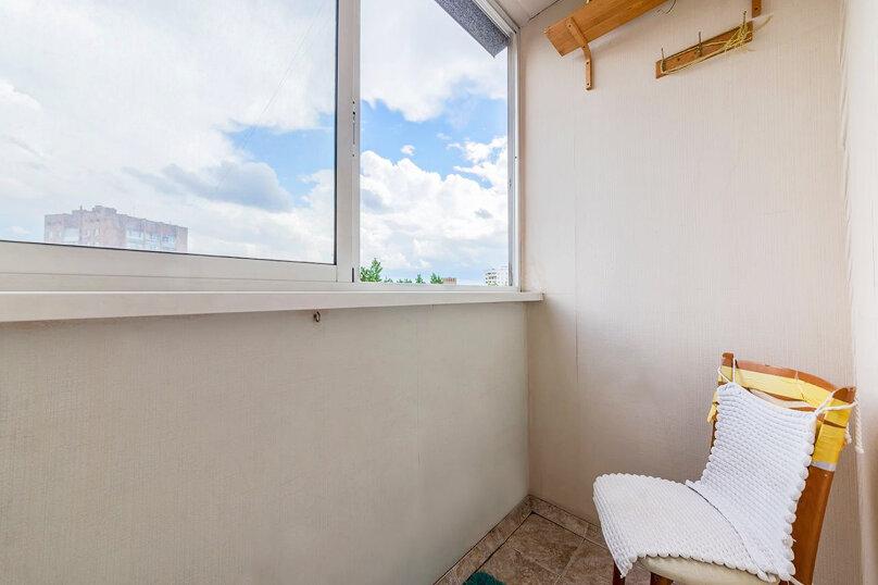 1-комн. квартира, 40 кв.м. на 3 человека, 8-я улица Текстильщиков, 13к2, Москва - Фотография 3
