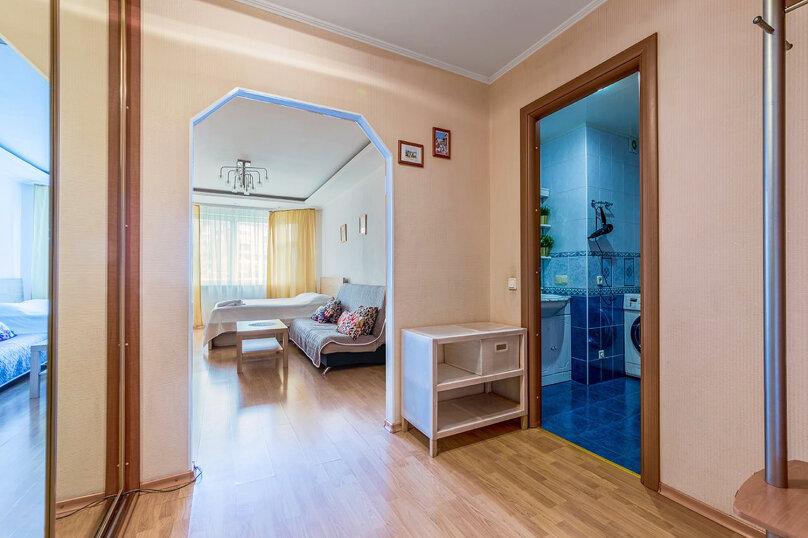 1-комн. квартира, 40 кв.м. на 3 человека, 8-я улица Текстильщиков, 13к2, Москва - Фотография 6