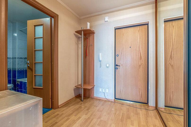 1-комн. квартира, 40 кв.м. на 3 человека, 8-я улица Текстильщиков, 13к2, Москва - Фотография 8