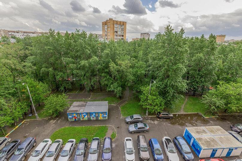 1-комн. квартира, 40 кв.м. на 3 человека, 8-я улица Текстильщиков, 13к2, Москва - Фотография 9