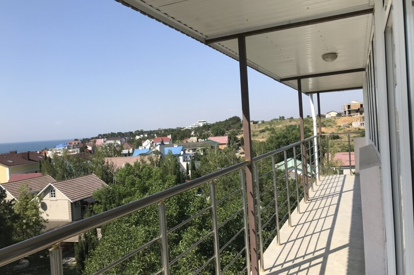 """Гостевой дом """"Панорама  Учкуевки"""", Виноградная, 24 на 7 комнат - Фотография 14"""