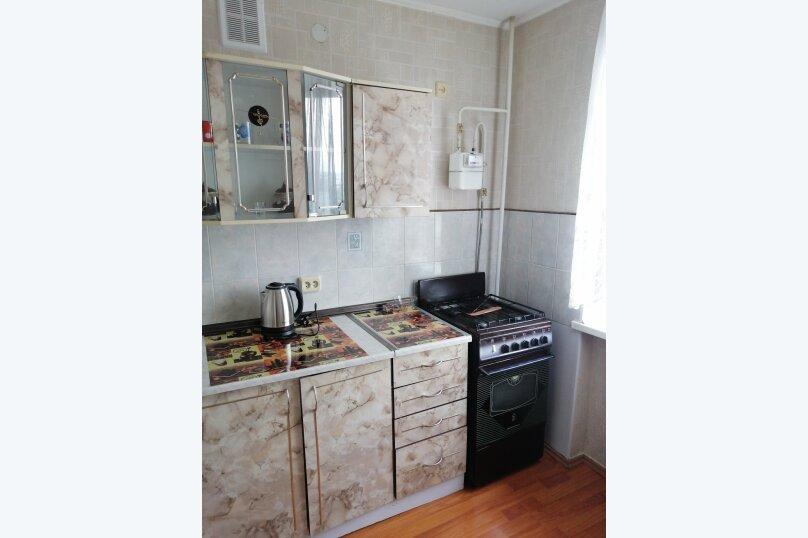 1-комн. квартира, 37 кв.м. на 4 человека, улица Самокиша, 10А, Симферополь - Фотография 2