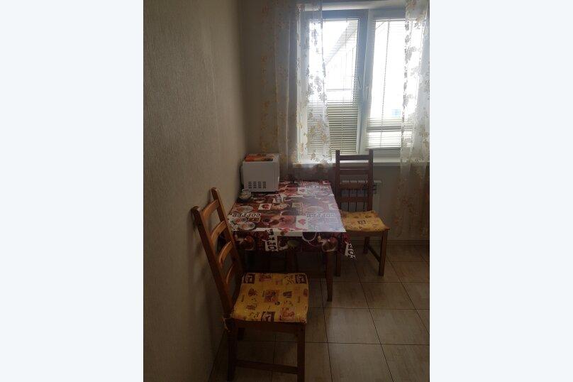 1-комн. квартира, 36 кв.м. на 4 человека, Навагинская улица, 16, Сочи - Фотография 16