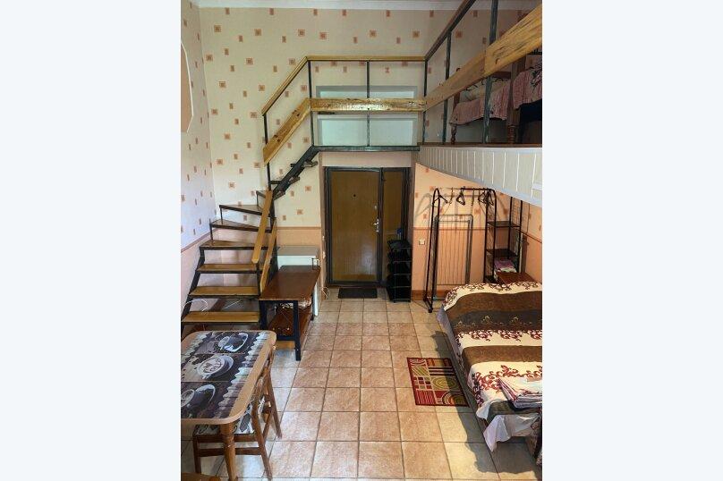 1-комн. квартира, 30 кв.м. на 4 человека, Дувановская, 17, Евпатория - Фотография 12