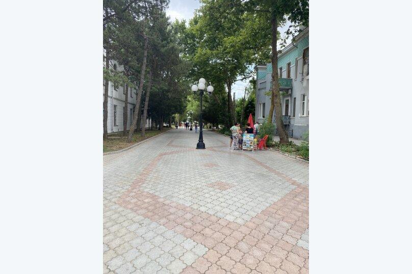 1-комн. квартира, 30 кв.м. на 4 человека, Дувановская, 17, Евпатория - Фотография 18