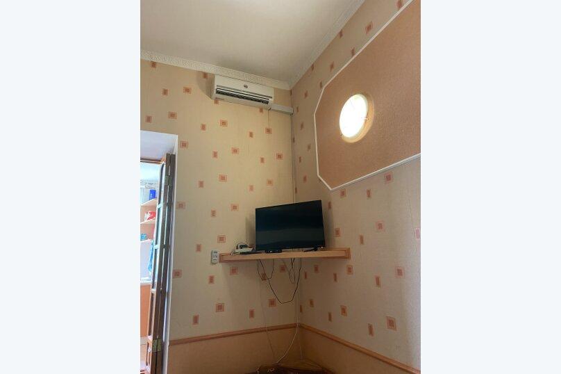 1-комн. квартира, 30 кв.м. на 4 человека, Дувановская, 17, Евпатория - Фотография 20