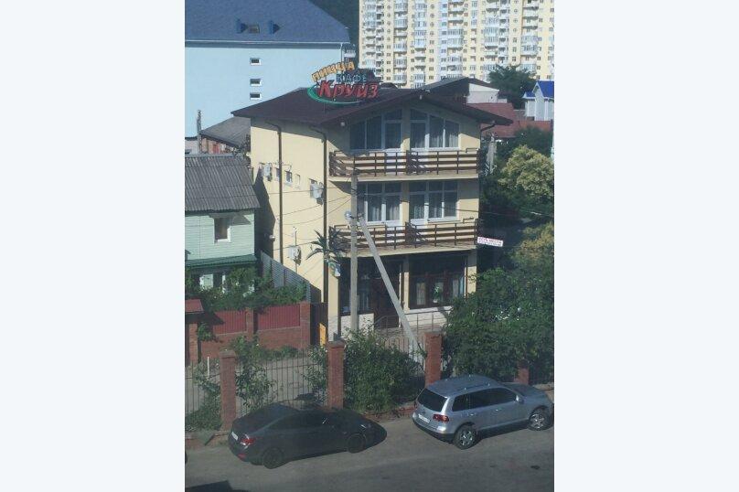 """Мини-гостиница """"Круиз-Лазаревское"""", Аэродромный переулок, 1 на 7 номеров - Фотография 7"""