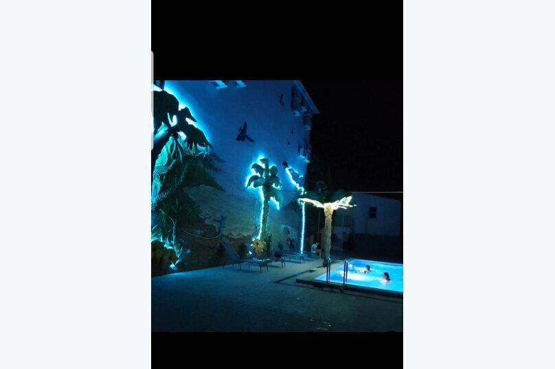Гостевой дом Югра, Тракторная улица, 33/1 на 19 комнат - Фотография 25