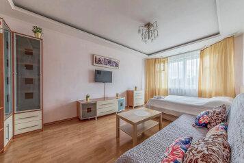 1-комн. квартира, 40 кв.м. на 3 человека, 8-я улица Текстильщиков, 13к2, Москва - Фотография 1