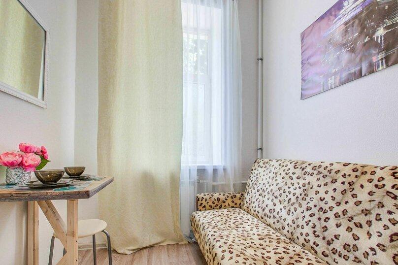 1-комн. квартира, 10 кв.м. на 4 человека, улица Мира, 1, Воронеж - Фотография 1