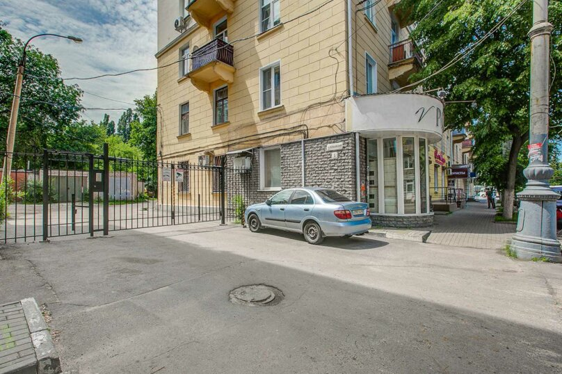 1-комн. квартира, 10 кв.м. на 2 человека, улица Мира, 1, Воронеж - Фотография 7
