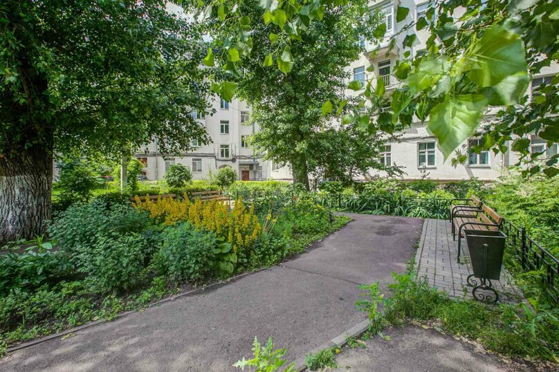 1-комн. квартира, 10 кв.м. на 2 человека, улица Мира, 1, Воронеж - Фотография 8