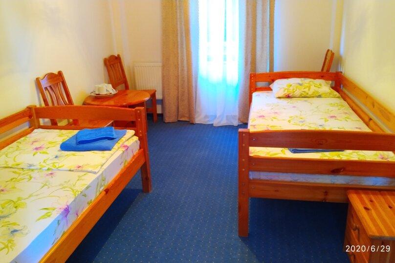 2-х комнатный-6 человек, Алупкинское шоссе, 74Г, Гаспра - Фотография 3