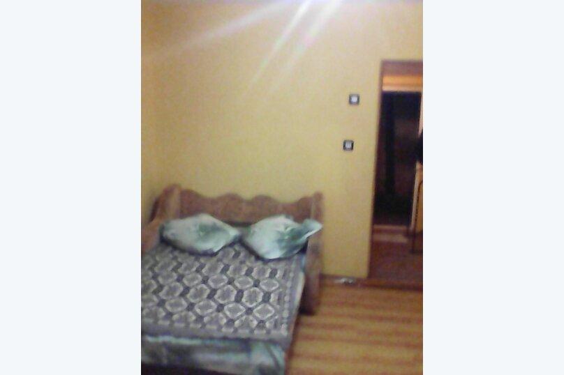 2-комн. квартира, 35 кв.м. на 5 человек, Терская улица, 110, Анапа - Фотография 1