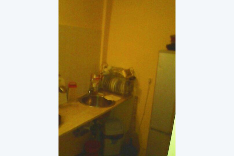 2-комн. квартира, 35 кв.м. на 5 человек, Терская улица, 110, Анапа - Фотография 4