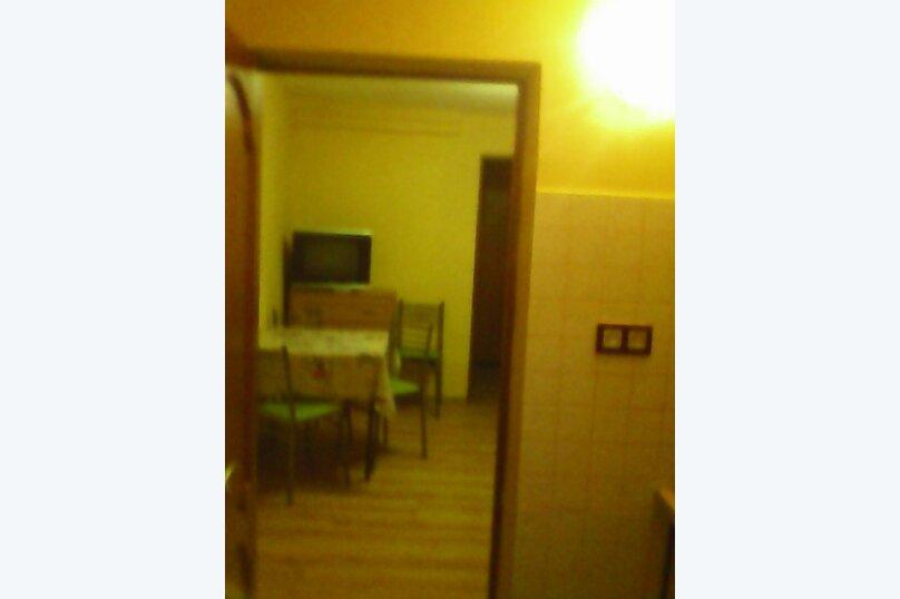 2-комн. квартира, 35 кв.м. на 5 человек, Терская улица, 110, Анапа - Фотография 5