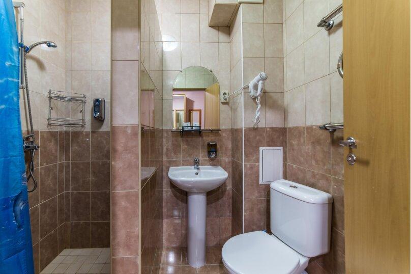 """Отель """"К-Визит"""", Чистяковская улица, 2к3 на 96 номеров - Фотография 81"""