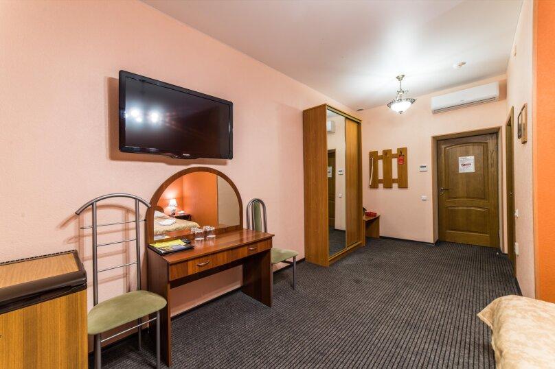 """Отель """"К-Визит"""", Чистяковская улица, 2к3 на 96 номеров - Фотография 97"""