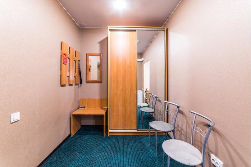 """Отель """"К-Визит"""", Чистяковская улица, 2к3 на 96 номеров - Фотография 66"""
