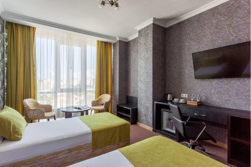Отель «Marton Palace», улица Мира, 70 на 60 номеров - Фотография 112