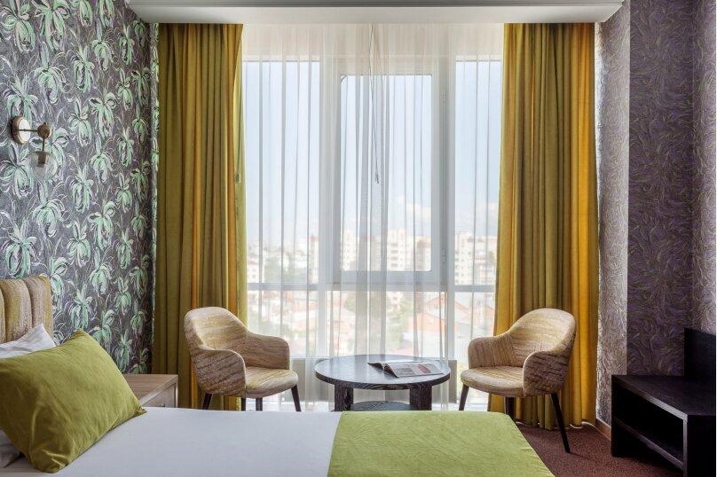 Отель «Marton Palace», улица Мира, 70 на 60 номеров - Фотография 113