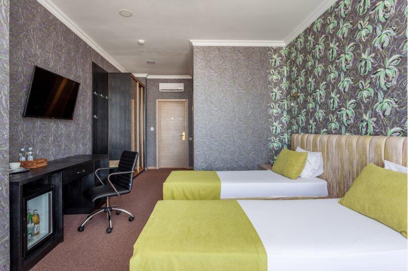 Отель «Marton Palace», улица Мира, 70 на 60 номеров - Фотография 114