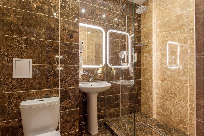 Отель «Marton Palace», улица Мира, 70 на 60 номеров - Фотография 109
