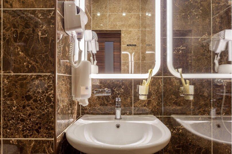 Отель «Marton Palace», улица Мира, 70 на 60 номеров - Фотография 110