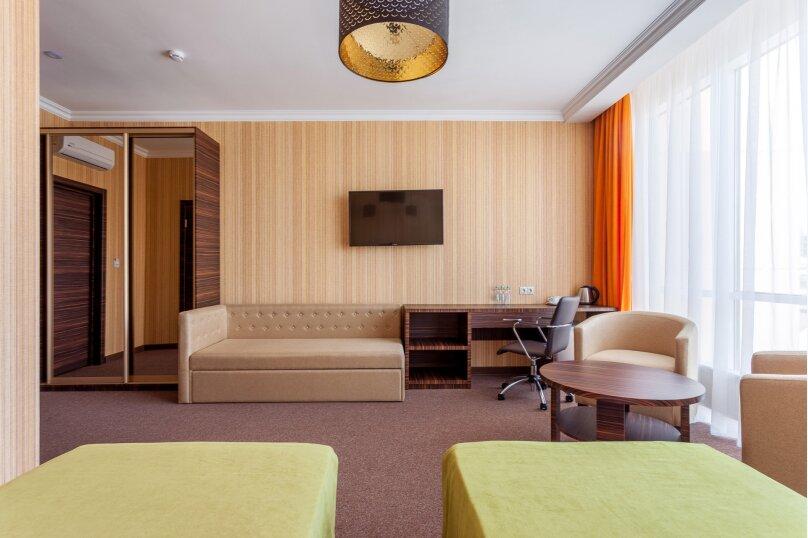 Отель «Marton Palace», улица Мира, 70 на 60 номеров - Фотография 98