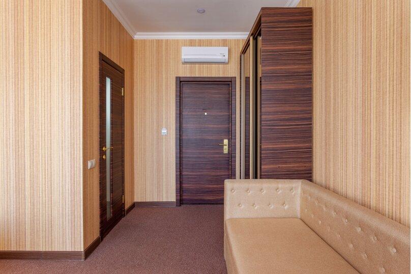 Отель «Marton Palace», улица Мира, 70 на 60 номеров - Фотография 99