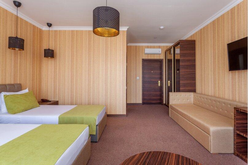 Отель «Marton Palace», улица Мира, 70 на 60 номеров - Фотография 100