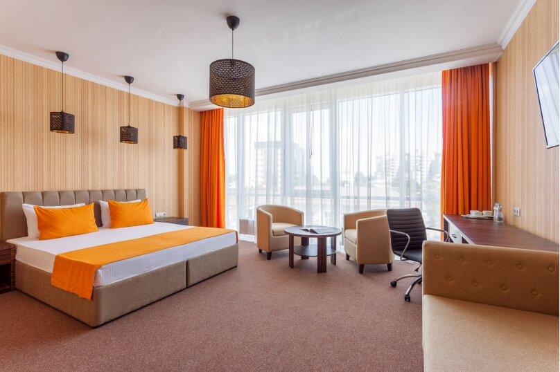 Отель «Marton Palace», улица Мира, 70 на 60 номеров - Фотография 101