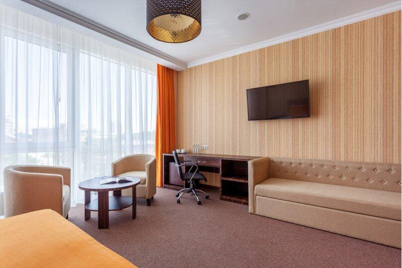 Отель «Marton Palace», улица Мира, 70 на 60 номеров - Фотография 102