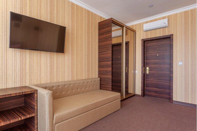 Отель «Marton Palace», улица Мира, 70 на 60 номеров - Фотография 103