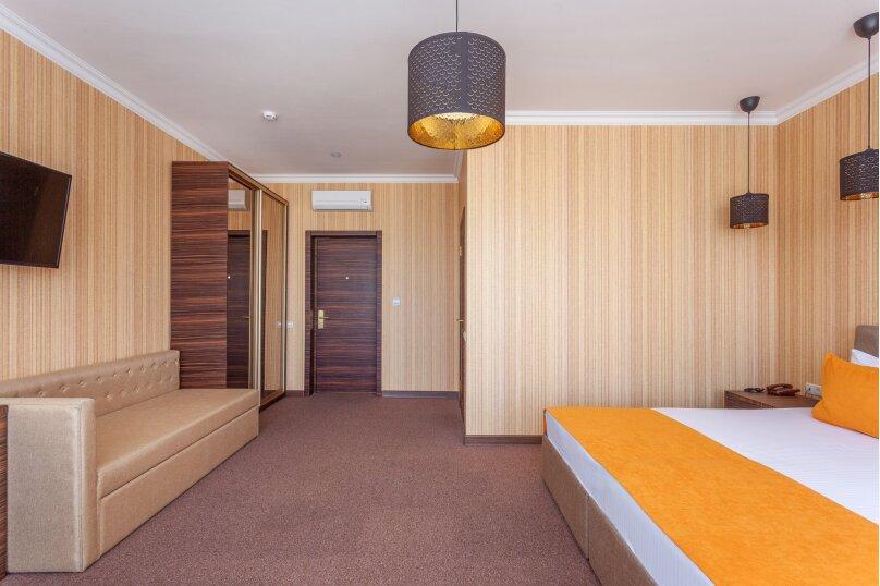 Отель «Marton Palace», улица Мира, 70 на 60 номеров - Фотография 104