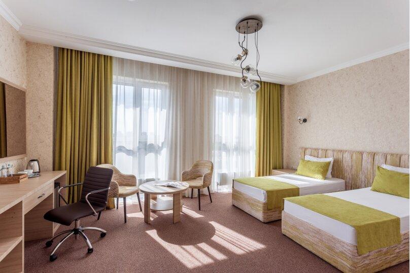 Отель «Marton Palace», улица Мира, 70 на 60 номеров - Фотография 93